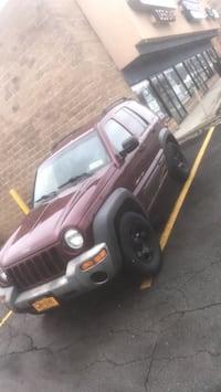 2005 Jeep Liberty sport East Amherst, 14051