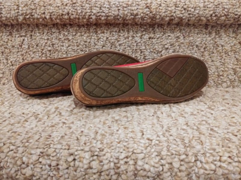 NEW Women's Size 8.5 Grasshoppers Shoes [Retail $69] ORTHOLITE b8c52b49-c68b-41dc-a639-a6c87bb4bbe0