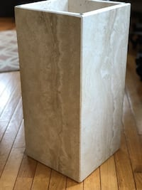 Table base, Travertine stone Ijamsville, 21754
