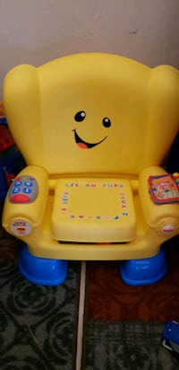 Toy chair Mustang, 73064