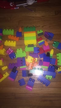Mega blocks! Fairfax, 22032