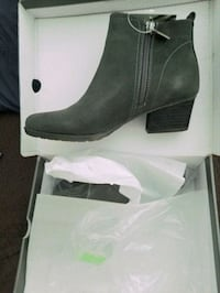Naturalizer Winter Boots Size 8 Milton, L9T 1A1