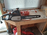 16 inch  Electric chain saw TORONTO