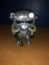 Fallout: Power Armor South Bound Brook, 08880