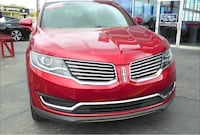 2018 Lincoln MKX Temple Hills