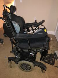 QM-710 electric wheelchair Columbia, 21044