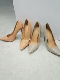 Stilleto shoes size 6.5  Winnipeg, R3P 0T3