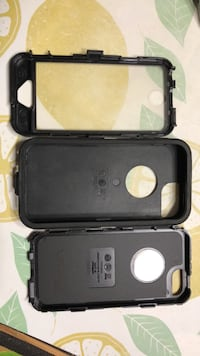 IPhone 5s Otterbox Case   Pickering, L1X 2S5