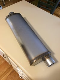 Chevy,ford,dodge New magnaflow muffler