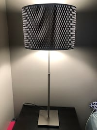 Table Lamp 2 for $40 Alexandria