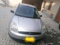 Ford - Fiesta - 2004 Santa Margherita, 20851