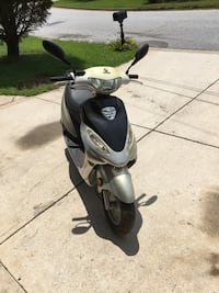 50cc scooter upgraded to a 150cc... Lithonia, 30038