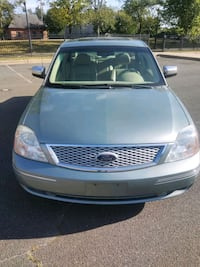 2005 Ford Five Hundred New Haven
