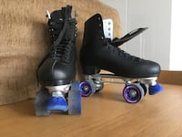 pair of black roller skates to sell Ottawa, K2P
