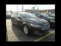 2014 FORD FUSION - $500 DOWN PAYMENT Philadelphia