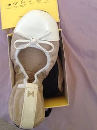 Butterfly Twists shoes size 8
