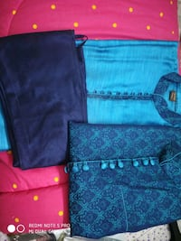 Ethnic Wear Set Complete Size 39 New Delhi, 110074