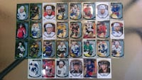 Current NHL rookie cards for sale  Atwood, N0G 1B0