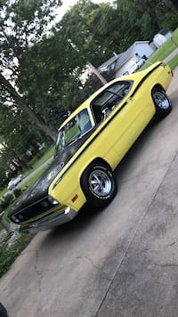 Plymouth - Duster - 1971 Trade/Best Offer Youngstown