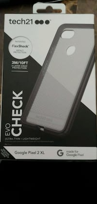 Tech 21 EVO Check Flexshock Phone Case Virginia Beach, 23452