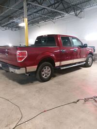 Ford - F-150 - 2013 Norcross