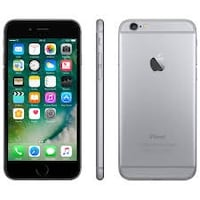 Space gray iPhone 6s with otter box case  [TL_HIDDEN]  Edmonton, T5X