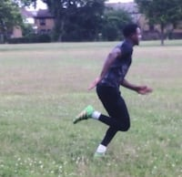 Personal trainer, get trained by local park, equipment will be provided Thornton Heath, CR7 8AP