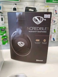 Ncredible bluetooth headphones Winchester, 22601
