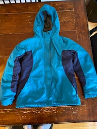Girls Squall Coat and Snow Pants Medford, 02155
