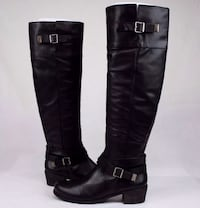 UGG Australia Bess, Over the Knee Boots, Full Leather, Brand New Edmonton, T6H