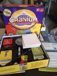 CRANIUM BOARD GAME London, N6C 1J5