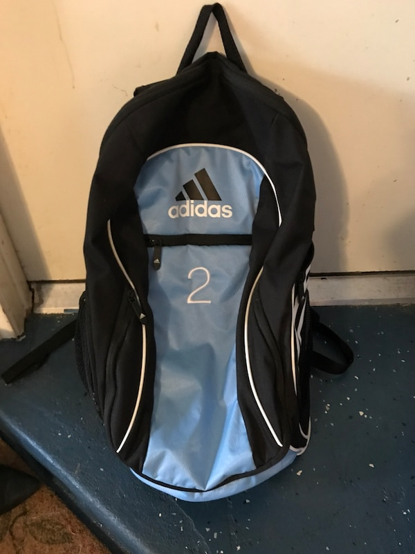 Adidas soccer bag new never used