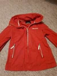 red zip-up hoodie Barrie, L4N 7E4