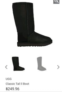 Ugg Classic Tall Boots  Calgary, T3N 0E4