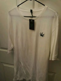 Official leaf company 2xl  Los Angeles, 91606