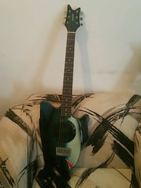 Very Rare Shark guitar  Stafford, 22556