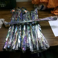 Tinsel Baton for age 3 and up Toronto, M1W 2K7