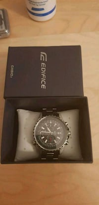 Casio edifice  Bergenhus, 5007