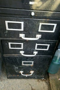 File cabinet  Camden County, 08029