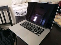 "For sale Macbook pro 15"" 2012 Toronto, M4K"