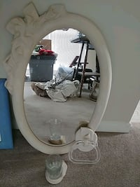 Bathroom mirror set $40 obo Frederick, 21702