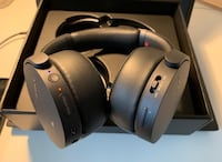 Sony MDR-XB950N1 Noise Cancelling Extra Bass Wireless Headset Toronto, M9N