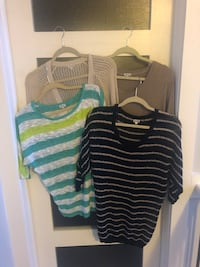 7 shirts for $20 Airdrie, T4B 2W3