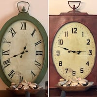 Large wall clocks Chevy Chase, 20815