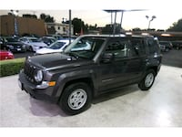 Jeep - Patriot - 2016 Westminster