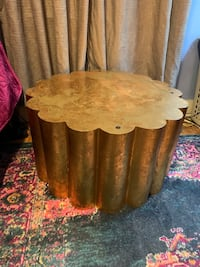 Side table/ coffee table