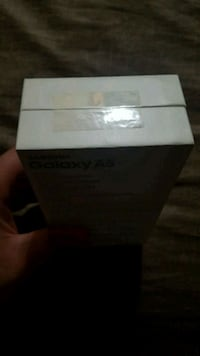 Sealed in Box. Samsung A5 Edmonton, T5A 2P1