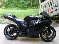 black and gray sports bike Douglasville, 30134