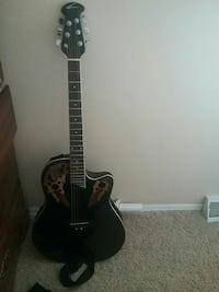 Applause AE Guitar Davenport, 52806