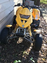 Can am 650 running great awesome conditions  Smyrna, 30082